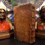 1710 JESUIT Support of Pope Clement IX Inquisition Aletophilus Artes Jesuiticae Armorial Binding