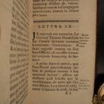 1751 History of Jamaica Hans Sloane Voyages Caribbean Sea HMS Assistance 2v SET