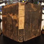 1681 1st ed New System of Mathematics by Sir Jonas Moore Arithmetic Astronomy Logarithms / Extremely Rare 1st ed Witchcraft connection / comp@$31,000