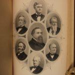 1884 United States Congress CIVIL WAR Abraham Lincoln Ulysses Grant Reconstruction