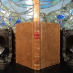 1537 P. Incunable Juvencus Roman Spanish Christian Juvenk Constantine Byzantium