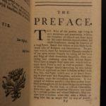 1727 Tale of a Tub Irish Jonathan Swift Biblical Exegesis / Gulliver's Travels