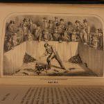 1873 1st ed Police Records of Boston Massachusetts Illustrated Crime Gangs MA