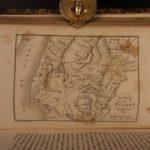 1833 History of Napoleon Bonaparte Napoleonic Wars FRANCE Norvins 4v SET