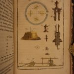 1775 Occult Physics MAGIC Lantern Tricks Electricity Conjuring DRAGONS Mirrors