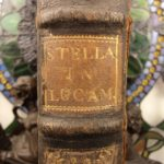 1593 Diego de Estella BIBLE & Mystical Theology Spanish Franciscan Inquisition