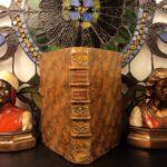 1749 Ozanam Cosmography & Mechanics Clocks Horology Stars Sundials Mathematics
