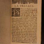 1666 ANGLICAN Liturgy Church of England Bible Prayers PSALMS Articles of 1562