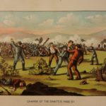 1891 1sted Mormonism Unveiled John D Lee Mountain Meadows Massacre Brigham Young