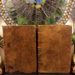1670 Holy Bible with Commentary of Saint John Chrysostom Constantinople 2v SET