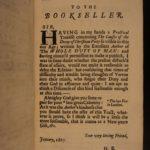 1694 Causes of Decay of Christian Piety Richard Allestree English Royalist Eton