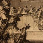 1672 Barlaam & Josaphat Martyrs Buddha John of Damascus Buddhism Christian Arab