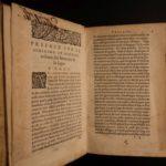 1599 King Henry IV France French Huguenots Calvinism Ligue Religion Wars Goulart