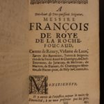 1684 Church History Jean Le Sueur 8v SET Colony New France CANADA Jean Bourdon