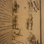 1671 1st ed Military Architecture Fortifications Illustrated War Engineering