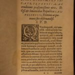 1561 Theognis of Megara + 1632 Homer's Iliad GREEK TEXTS Poetry ROME Mythology