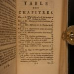 1710 Functions of War Generals Military Fortifications Camps Star Forts Tactics