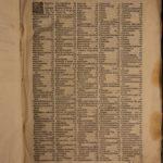 1563 CICERO De Officii Libri III Philosophy Rhetoric Politics Greco-Roman LAW