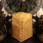 1543 Life of Marcus Aurelius ROME Roman Empire Stoic Philosophy Venice Italy ed