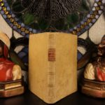 1559 1st ed History of ROME Roman Empire Compendio Romana Pomponio Laetus / Leto