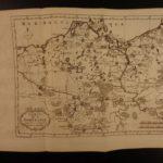 1764 Gustav II Adolphus SWEDEN Thirty Years War Military NAPOLEON Provenance