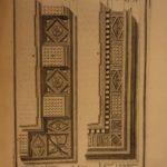 1720 Italian Renaissance Architecture Vignola Michelangelo Art Illustrated
