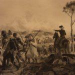 1858 1ed Battles of United States Sea & Land Dawson Chappel Illustrated 2v SET