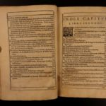 1651 Ceremonial Episcoporum Pope Clement VIII Catholic Church Gregorian CHANT