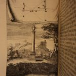 1725 1ed Felibien Lives of Famous Painters ART Architecture Painting 6v SET RARE