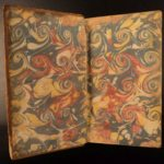 1750 1ed Microscope Observations Needham Illustrated Cells Biology Microbiology