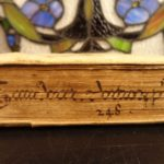 1519 Summa Virtutum William Perault Post Incunable Dominican Monk VIRTUES Ethics