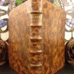 1505 1ed Albertus Magnus Bible & Commentary Gospel of Matthew Science & Religion