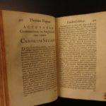 1649 Tragicum Theatrum Londini Cromwell England Charles I Execution Royalists