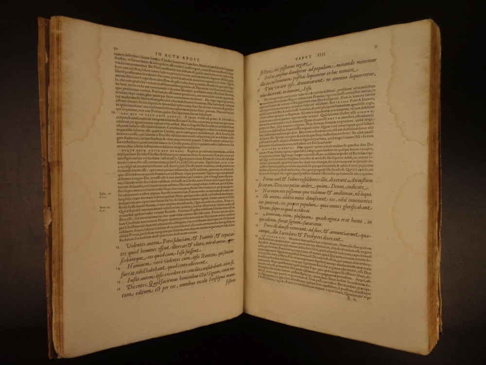 Illustrated book of acts study