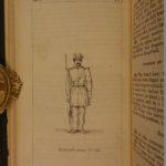 1862 1ed Civil War Infantry Tactics General Silas Casey Military POW Provenanc