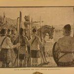 1895 1ed Robert the Bruce Joan of Arc Napoleon Sobieski Hofer & Speckbacher