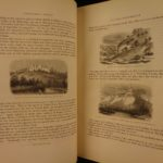 1852 1ed Geology Survey of Wisconsin Iowa Minnesota Geography Great Lakes Owen