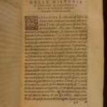 1567 History of War Appian of Alexandria Roman Empire Civil Wars + Ruscelli