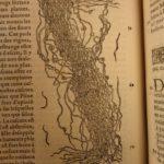 1579 Mattioli HERBAL Illustrated Botany Materia Medica Medicine Dioscorides
