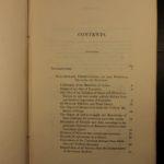 1830 1ed John Abercrombie SIGNED Intellectual Powers Scottish Philosophy RARE