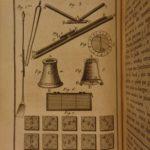 1786 Occult Physics MAGIC Lantern Tricks Electricity Conjuring GUYOT Mirrors 3v