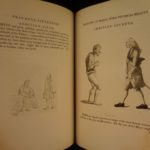 1792 Lavater Illustrated Physiognomy Occult Sciences Psychiatry Psychology 4v