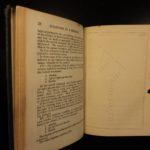 1862 Civil War Cavalry Tactics Union General Philip Cooke Music Bugle Calls