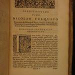 1691 1ed Gronovius Numismatics Coins Precious Metals Silver Classical Archeology