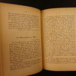 1896 Karl MARX German Revolutions Communism Socialism Philosophy Prussia Marxism