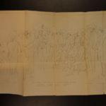 1865 Life Joseph Brant Thayendanegea Mohawk Indians Native American Revolution