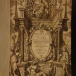 1588 1ed Statutes of City of VERONA Italy Maximillian I Plague Economics Latin
