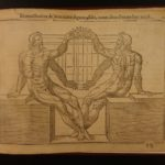 1656 1st ed Art of Portraiture Jean Cousin Sculpting Artistic Anatomy Drawing