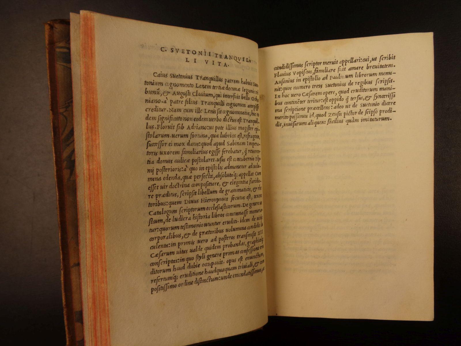 suetonius the twelve caesars pdf