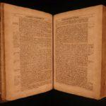 1676 Heath Chronicle of English Civil WAR Cromwell Charles II England Scotland